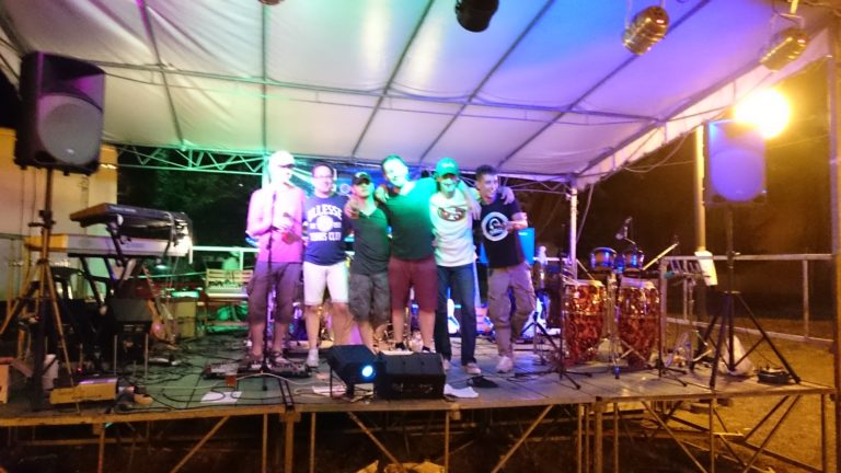 Duke Music F-Connection Concerto Notte Bianca