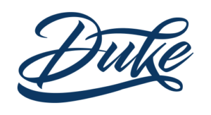 Logo Duke Music Blue