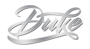 Logo Duke Music Silver